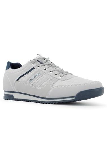 Slazenger Slazenger ACTIVE Sneaker Kadın Ayakkabı  Gri